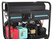 Clean Rite solution - High Temperature Pressure Wash